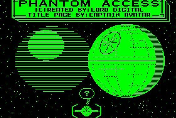 Phantom Access